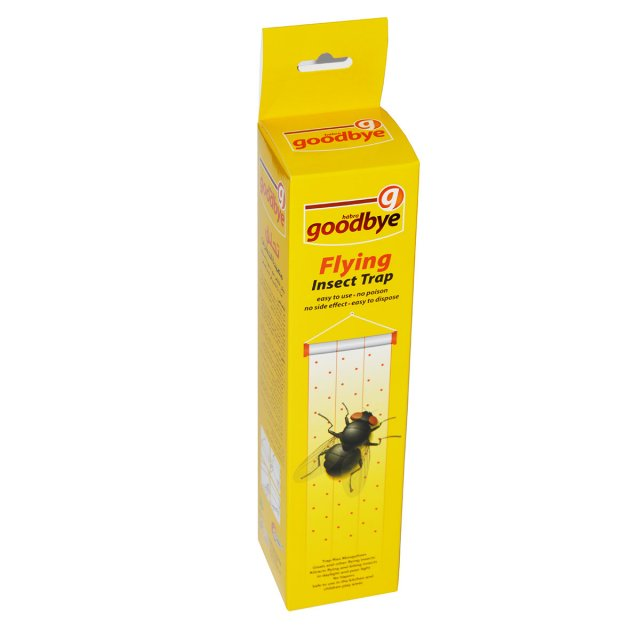 Goodbye Flying Insect Trap