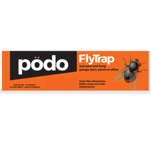PODO Fly Trap